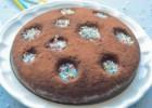 Κέικ σοκολάτας με παντζάρι -Chocolate beetroot cake by Aggeliki and Cookika.com!