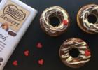 Donuts φούρνου, από την Νάντια Μαρκοπούλου και το spoonlove.gr!