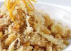Χαλβάς σιμιγδαλένιος με τυρί, από την Δήμητρα Νάνου και το olivemagazine.gr!