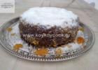 Νηστίσιμο κέικ πορτοκαλιού, από την αγαπημένη Ρένα Κώστογλου και το koykoycook.gr!