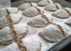 Σκαλτσούνια νηστίσιμα γεμιστά με ταχίνι και μέλι, από την αγαπημένη Ρένα Κώστογλου και το koykoycook.gr!