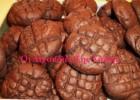 Σοκολατένια μπισκοτάκια νηστίσιμα, από την Σόφη Τσιώπου!