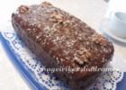 Μπανάνα κέικ, από την Georgia και τις magerikesdiadromes.gr!