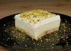 Νηστίσιμο γλυκό ψυγείου (Εκμέκ με τον δικό μας τρόπο) VIDEO, από το Redmoon και το foodaholics.gr!