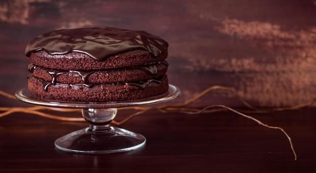 Κέικ σοκολάτα με μαύρη μπύρα, από την Μυρσίνη Λαμπράκη και το mirsini.gr!