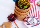 » Eύκολα Cake Pops «, από την  αγαπημένη Ελπίδα Χαραλαμπίδου και το elpidaslittlecorner.blogspot.gr!
