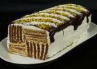 Πεντανόστιμο μπισκοτογλυκό σοκολάτα-βανίλια χωρίς προσθήκη ζάχαρης (VIDEO), από τους Χάρη και Μιχάλη Καρελάνη και το foodaholics.gr!