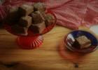 Σοκολατάκια με ινδοκάρυδο σαν bounty, από την Ιωάννα Σταμούλου και το «sweetly»!
