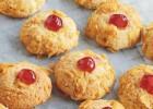 Μπισκότα βουτύρου με κορν φλέικς, από την Luise και το radicio.com!