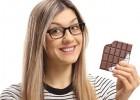 Μαύρη σοκολάτα: Τα οφέλη της για την όραση, από το onmed.gr!