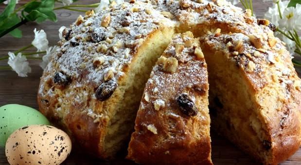Τσουρέκι κερκυραϊκό με περγαμόντο (Φογάτσα), από την Μυρσίνη Λαμπράκη και το mirsini.gr!