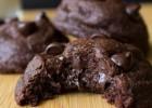 Soft cookies σοκολάτας, από την Αργυρώ μας και το argiro.gr!