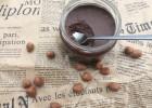 Αγαπημένη nutella των παιδικών χρόνων, από την Νάντια Μαρκοπούλου και το Spoon 'n Love!