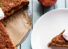 Μηλόπιτα χωρίς βούτυρο, ζάχαρη, αυγά και ψήσιμο, από την Ευαγγελία Βλασσοπούλου με διατροφική ανάλυση από την Θεοδώρα Κατσαρού και το  mednutrition.gr!