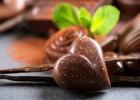 «Σοκολάτα: Ένα δώρο για τον έρωτα και την υγεία», από τον Πάρη Παπαχρήστο Διαιτολόγο- Διατροφολόγο, M.Sc και το mednutrition.gr!