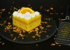Αφράτο ραβανί με πορτοκάλι(VIDEO), από τους Χάρη και Μιχάλη Καρελάνη και το foodaholics.gr!