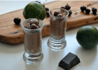 Vegan μους σοκολάτας με αβοκάντο από την Ιωάννα Σταμούλου και το Sweetly!