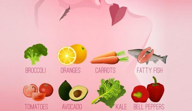 «Κάνω θεραπεία για την ακμή. Πρέπει να προσέχω τι τρώω;', από την Διαιτολόγο-Διατροφολόγο Μαρία Νικολιδάκη και το mednutrition.gr!