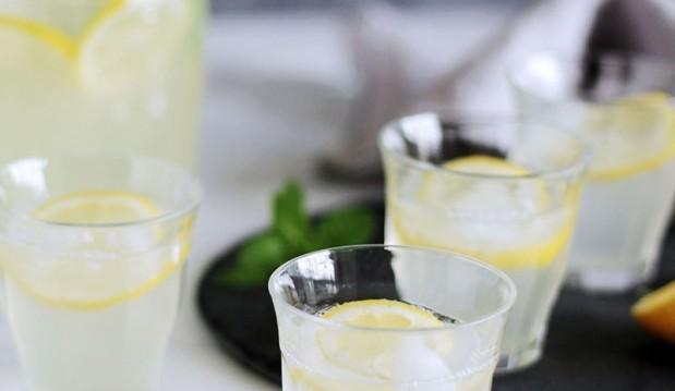Η τέλεια λεμονάδα!, από την Ερμιόνη Τυλιπάκη και το «the one with all the tastes»!