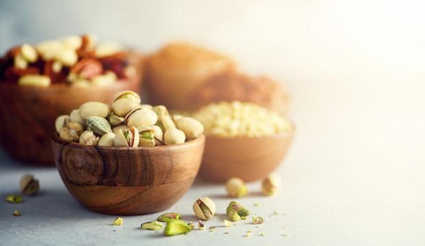 «Ξηροί καρποί & διαβήτης: Πόσους να τρώτε καθημερινά για να ρίξετε το σάκχαρο», από το onmed.gr!