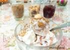 Το καλύτερο frozen yogurt, από την Μαριφάνη Ξανθάκη και τις Λιχουδιές της Μαριφάνης!