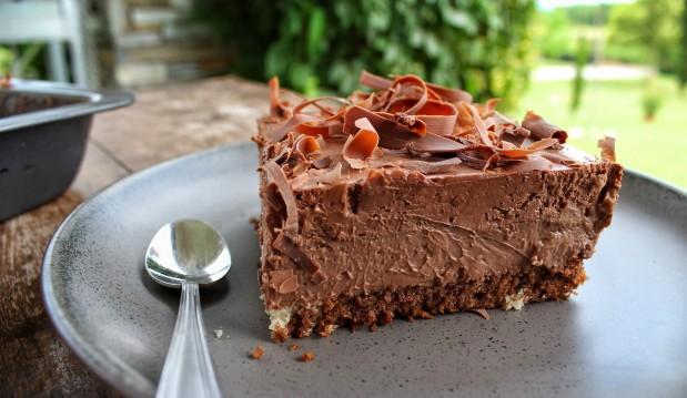 Σοκολατένια Πάστα Ταψιού – Chocolate Cake (VIDEO), by Dimitris Michailidis and the  pastrydesigns!