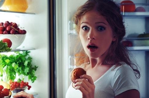 «Οι ενοχές παχαίνουν…», από τον Διαιτολόγο-Διατροφολόγο Αριστείδη Πατρινό και το nutrimed.gr!