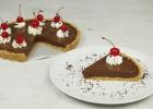 Εύκολη και πρωτότυπη τάρτα προφιτερόλ (VIDEO), από τους Χάρη και Μιχάλη Καρελάνη και το Redmoon-foodaholics.gr!