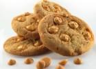 Μπισκότα βρώμης με σταγόνες καραμέλας toffee  ΣΑΜΟΥΡΗ, από το samouri.gr!