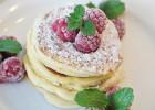 Pancakes με 3 υλικά, από τον Βαλάντη Γραβάνη και το ionsweets.gr!