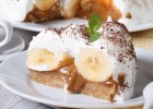 Tάρτα banoffee με καφέ espresso, από την Μυρσίνη Λαμπράκη και το mirsini.gr!