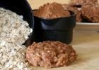 Μαλακά «μπισκοτάκια» βρώμης χωρίς ψήσιμο σε 5′, από το icookgreek.com!