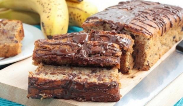 «Μαύρισαν οι μπανάνες; Τέσσερις νόστιμες ιδέες για να μην τις πετάξετε», από το icookgreek.com!