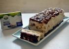 Παγωμένο cheesecake με ξερά σύκα και ούζο, από την Ιωάννα Σταμούλου και το  sweetly!
