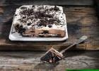 Γλυκό ψυγείου με γεμιστά μπισκότα, από την Αργυρώ μας!