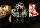Πανεύκολο σπιτικό παγωτό, χωρίς παγωτομηχανή, με 3 γεύσεις(VIDEO), από το Redmoon-foodaholics.gr!