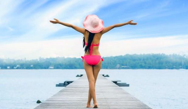 «Πως να μη σε παχύνει το καλοκαίρι», από την Γεωργία Καπώλη Κλινική Διαιτολόγο – Διατροφολόγο, MSc και το logodiatrofis.gr!