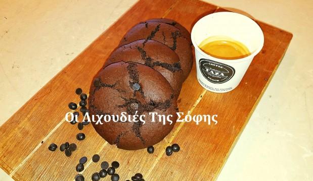 Soft Kings Cookies, από την Σόφη Τσιώπου!