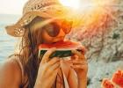 «8 καλοκαιρινές τροφές για απώλεια βάρους», από την Νικολέττα Οικονομοπούλου Διαιτολόγο – Διατροφολόγο και το  logodiatrofis.gr!