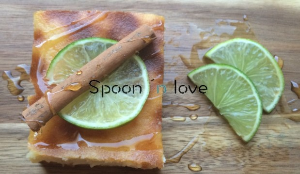Παραδοσιακή γαλατόπιτα χωρίς φύλλο, από την Νάντια Μαρκοπούλου και το spoonlove.gr!