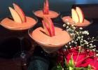 Mousse σοκολάτας με καρύδα, κακάο και Nucrema ΙΟΝ, από την Αριάδνη Πούλιου και το ionsweets.gr!