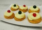 Ιταλικό γλυκό με κρέμα (Zeppole)(VIDEO), από τους Χάρη και Μιχάλη Καρελάνη και το redmoon-foodaholics.gr!