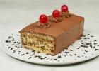 Πανεύκολο τρουφάτο παστάκι ψυγείου(VIDEO), από τους Χάρη και Μιχάλη Καρελάνη από το redmoon-foodaholics.gr!