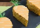 Υπέροχο κέικ Καρότου χωρίς mixer(VIDEO) από την Ειρήνη και τα Kalomageiremata -Carrot Cake(VIDEO), by irinishomestylecooking.gr!