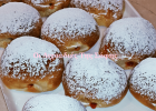 Τα πιο αφράτα και μαλακά donuts φούρνου, από την Σόφη Τσιώπου!