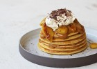 Pancakes banoffee, από τον Αλέξη Επιθυμιάδη και το alwayshungry.gr!