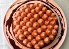 Σοκολατένιο κέικ με παντεσπάνι και βουτυρόκρεμα με Nucrema ION, από την Αριάδνη Πούλιου και το ionsweets.gr!