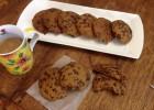 Μπισκότα με καστανή ζάχαρη και dulce de leche, από την Μπέττυ μας και το «Taste of life by Betty»!