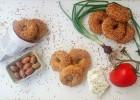 Πανεύκολα κουλούρια χωρίς ζύμωμα, από την αγαπημένη μας Ελπίδα Χαραλαμπίδου και το elpidaslittlecorner.gr!