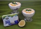 Εύκολο cheesecake λεμόνι, από την Ιωάννα Σταμούλου και το  sweetly!